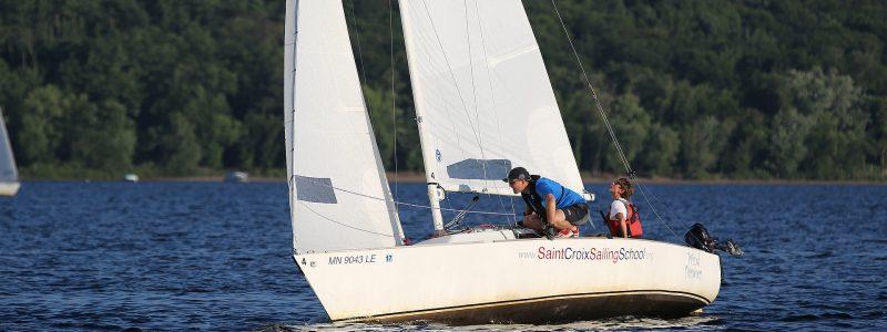 Adult Sailing